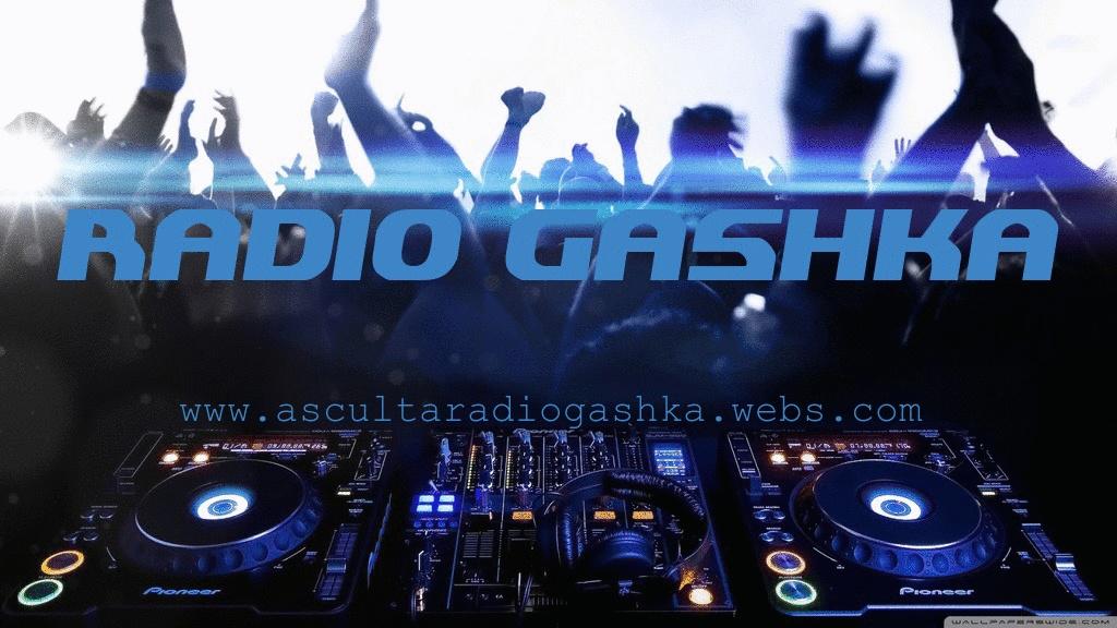 Radio Gashka, Petrosani, Hunedoara, Romania